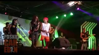 Gambar cover Ra Kuat Mbok BEN EDAN ft  Melon Band