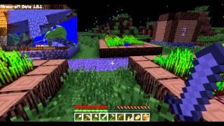 Minecraft - Season 3 - Episode 9: Cow Massacre 2