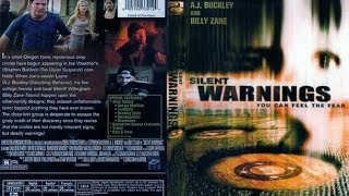 Silent Warnings 2003 Full Movie