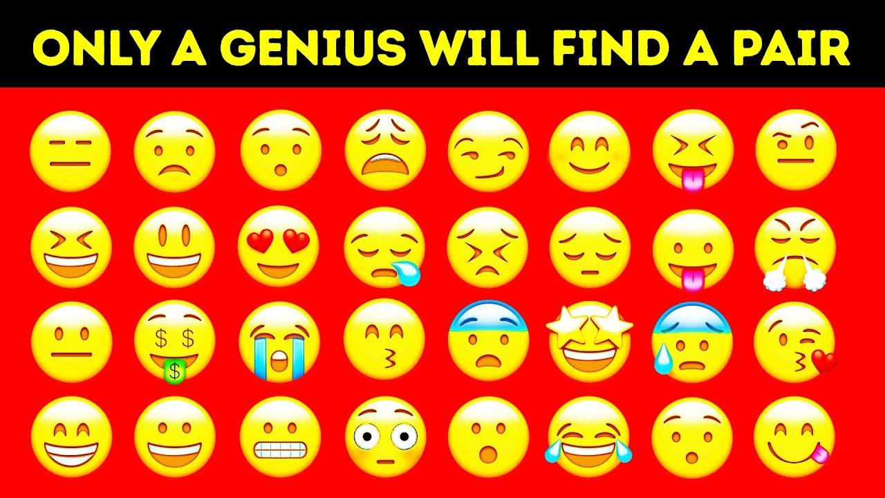 Emoji Games 95 Fail This Emoji Challenge