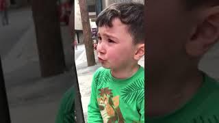 Cimbom Ezik Dedi diye Ağlayan Aslan Parçası