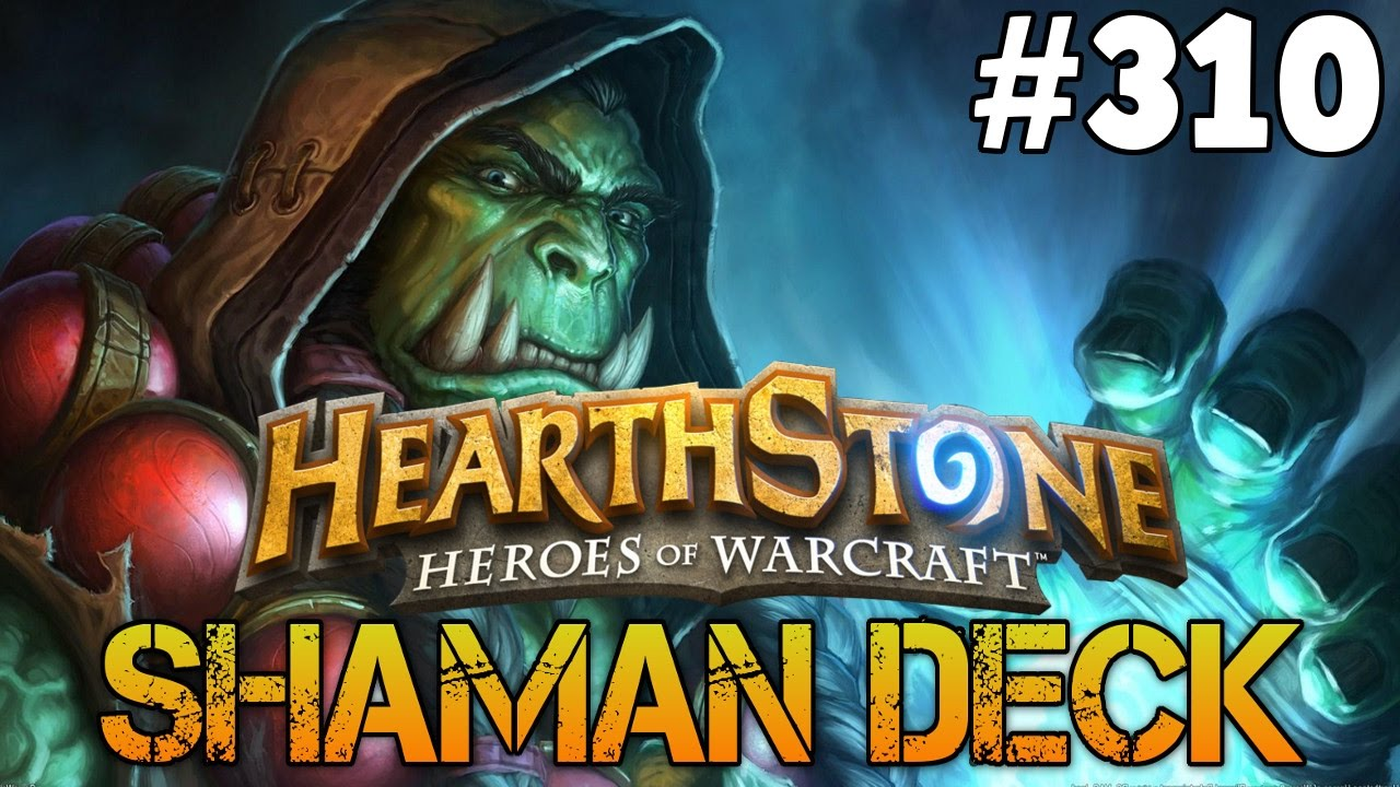 Hearthstone Decks Deutsch