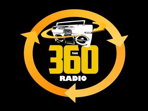 The360Radio.com Presents - RaggaMuffin Radio HOsted by @NorCalChika