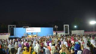 Tu Pyaar Ka Sagar ( Live ) | Hindi Worship | Bless Valsad 2016 - Joseph Raj Allam