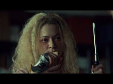 "Orphan Black ""Helena Vs Rudy"""