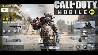 NYOBA MODE MULTIPLAYER(FRONTLINE) - Call of Duty Mobile (CoD M) [US] - Indonesia