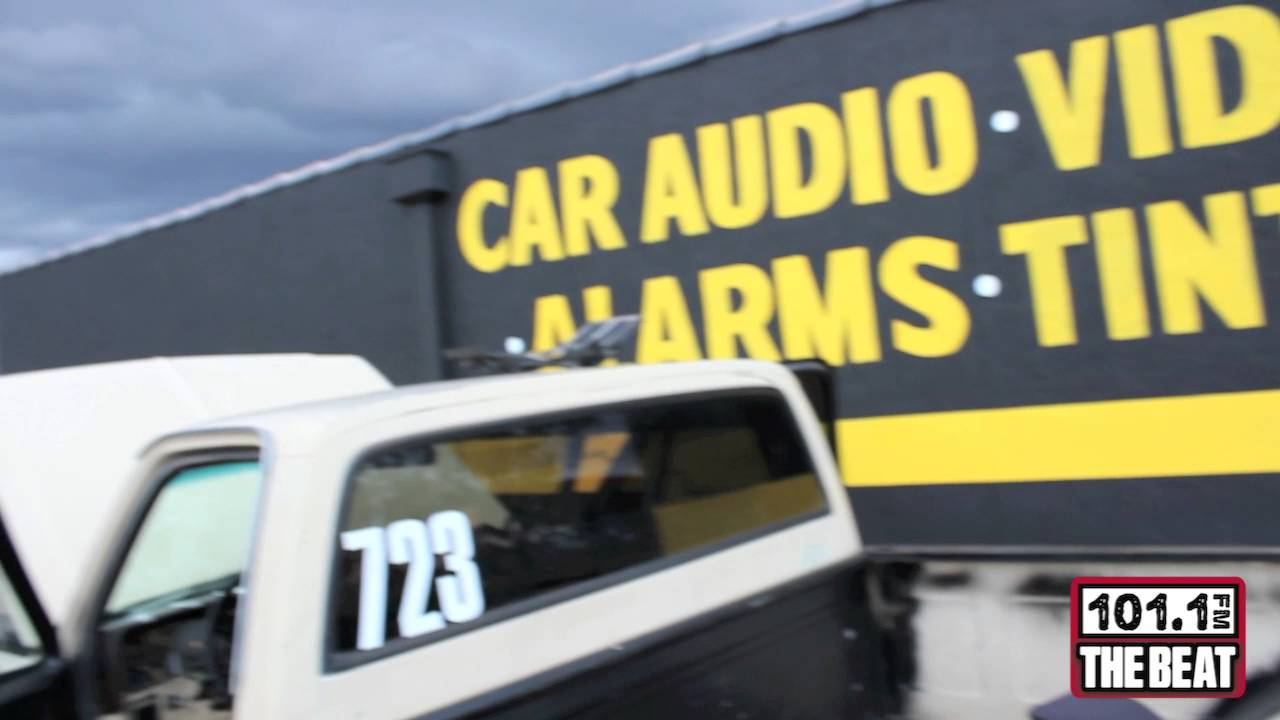 Car Audio Jacksonville
