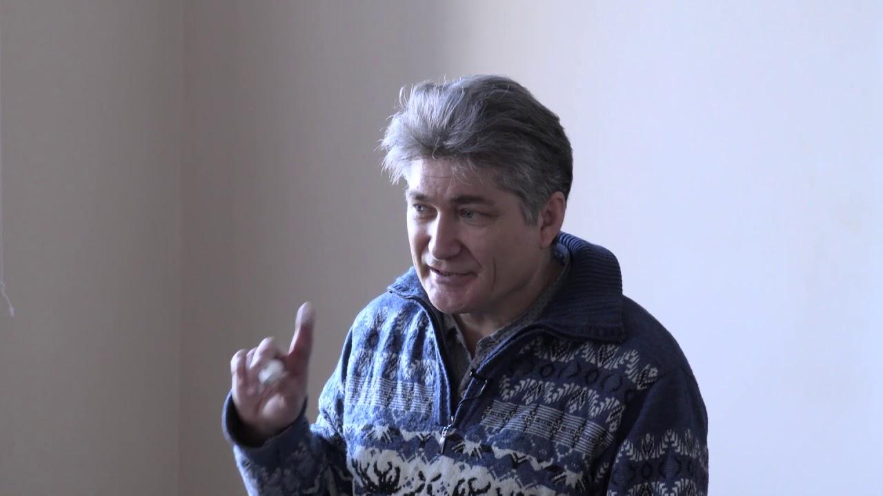 Парфёнов К. В. - Квантовая теория. Часть 1 - Математические объекты квантовой теории
