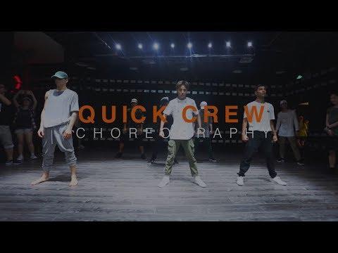 Honey -  070 & Shake & Hack  | Quick Crew Choreography | GH5 Dance Studio