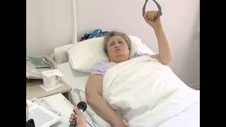 Операция Эндопротезирование тазобедренного сустава. Клиника FMC. г.Миасс(, 2015-04-21T13:16:32.000Z)