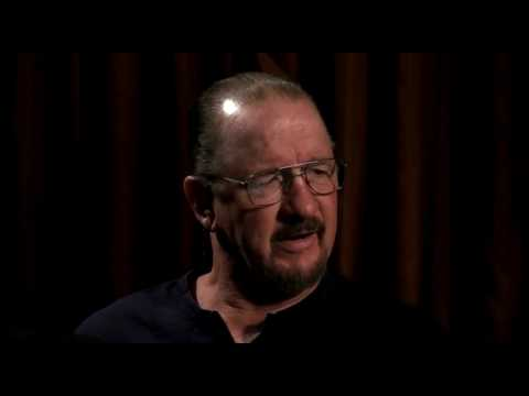 """Ringside with Terry Funk"" shoot interview trailer"