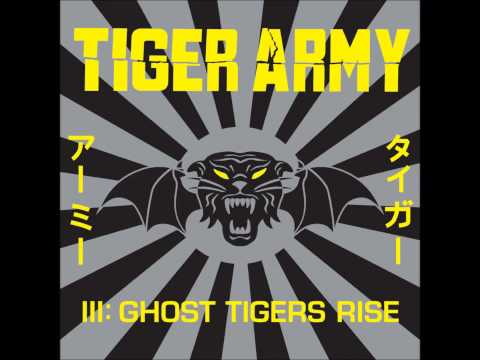 Atomic by Tiger Army