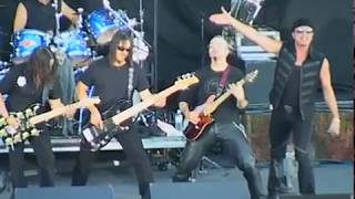 Queensryche - Live at Konocti Harbor Kelseyville, CA, USA 9/29/2007...