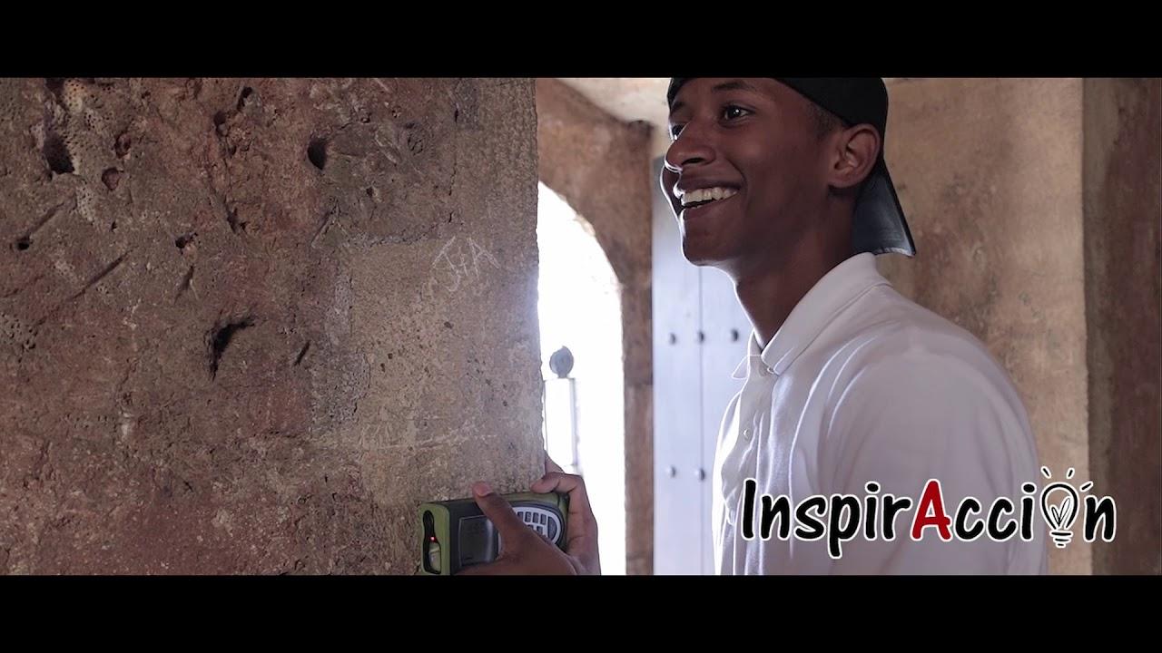 Experiencia de colaboración, Lexgeo-Inspiraccion - INICIA Educación