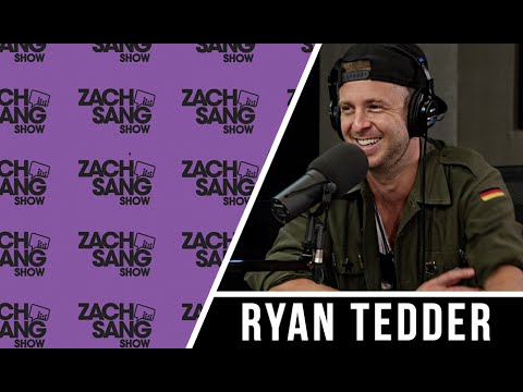 Ryan Tedder on One Direction and Wikipedia