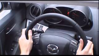 Наши тесты - Новая Mazda 3 в России