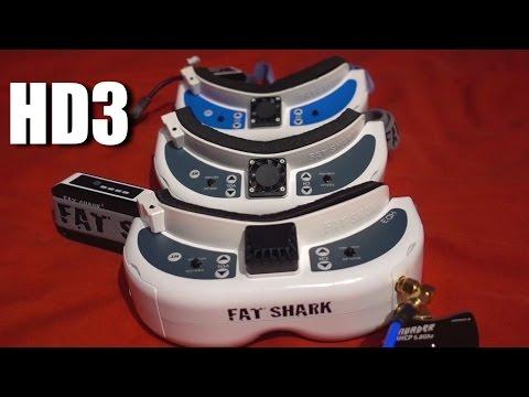 Should You Get The Fatshark HD3?