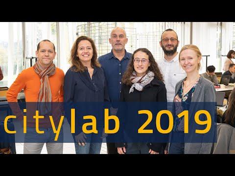 CITYLAB ALLIANCE 2019 - Les mobilités dans les villes