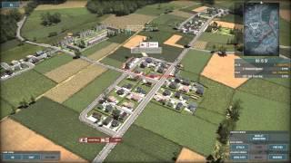 Обзор Wargame: Airland Battle