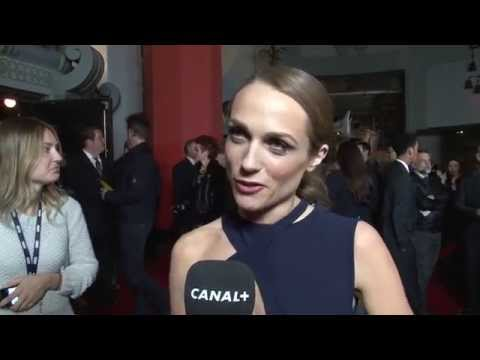Luck: Kerry Condon Exclusive Premiere