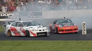 Drift GTR-Viper-S13-350Z-Sti-corvette-RX7-S14-S15-Mustang