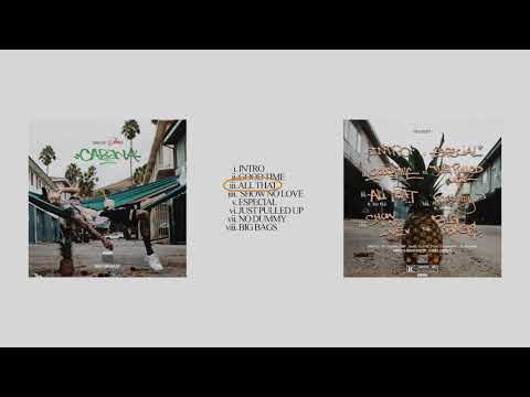 OHNO - All That ft. TeeFlii(Audio)