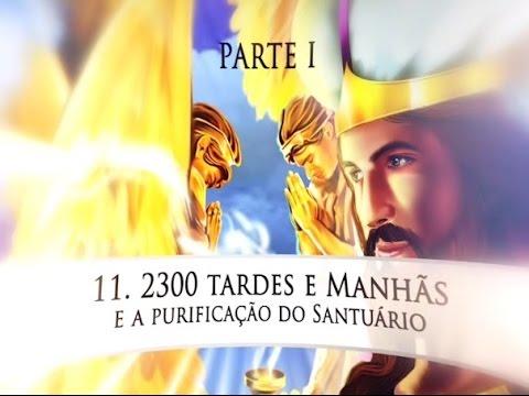 Bíblia Fácil Daniel - 2300 Tardes e manhãs - PARTE 1