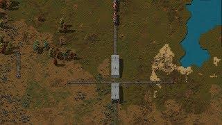 Factorio Mod Spotlight - Train Tunnels
