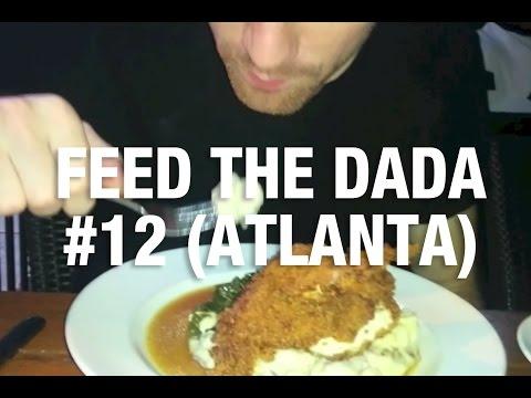 Feed The Dada #12 (Atlanta)