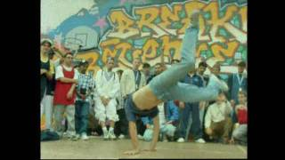 Teledysk: Zeb Roc Ski & Stieber Twins - B-Boys Revenge (Music Video) HD