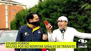 Noticias Camaleón #07 - Multas