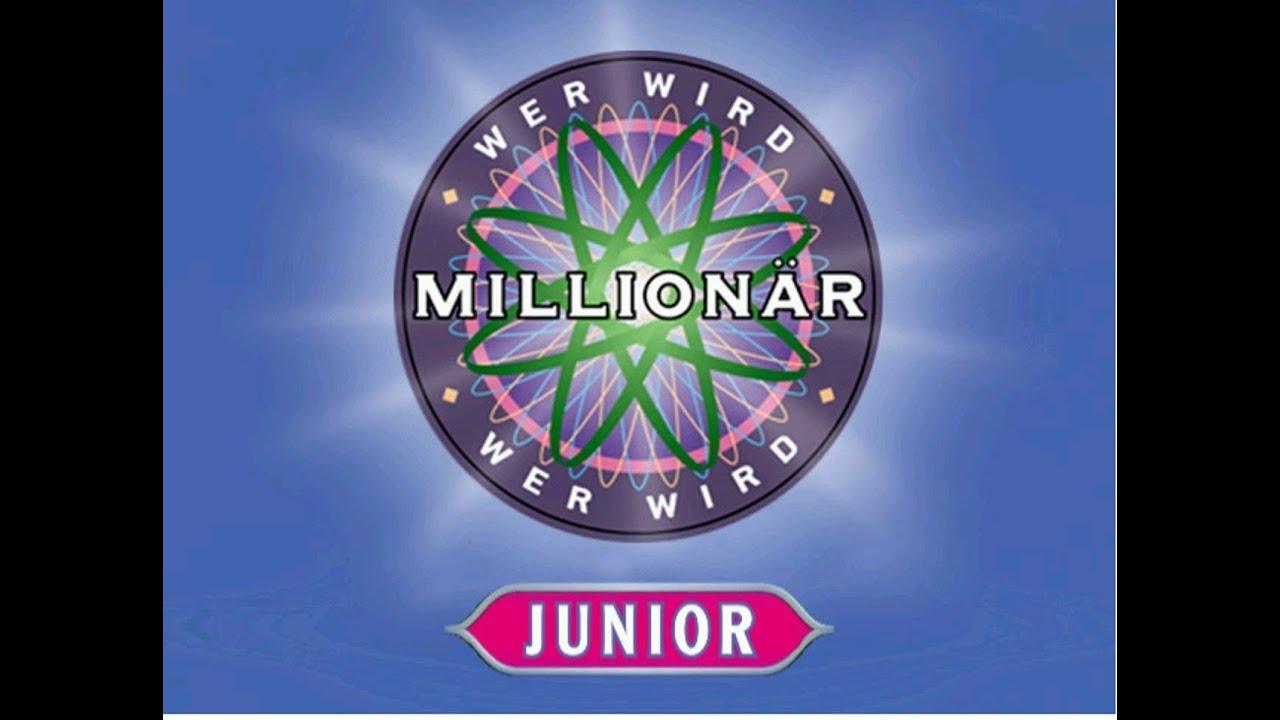 Wer Wird Millionär Junior