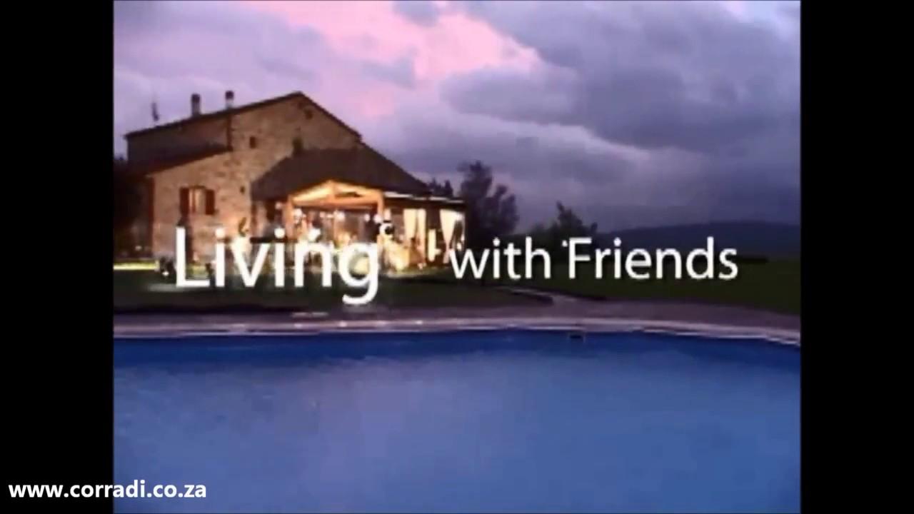 CORRADI - Outdoor Living Space Pergotenda - www ... on Corradi Outdoor Living id=31862