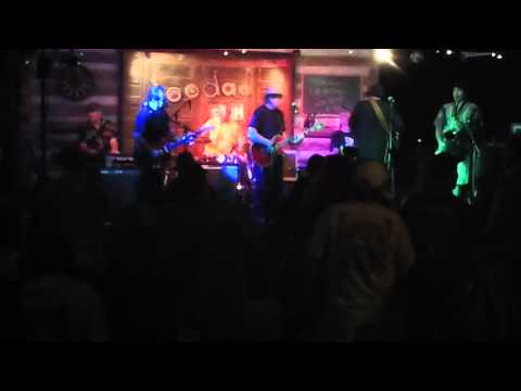 Rich Lerner & The Groove at Doodad Farm 9/19/15 late set