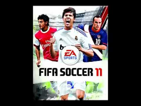FIFA 11 Original Soundtrack: Gorillaz-Rhinestone Eyes