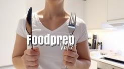Foodprep vol. 2- KOTIRUOKAA!