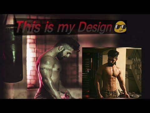 This is my design Bodybuilding Motivation 2018 #Danger