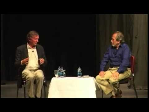 Rupert Sheldrake And Bruce Lipton...The Limits Of Mind.
