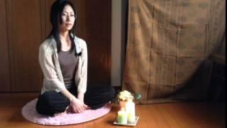【誘導瞑想】ハイヤーセルフとつながる誘導瞑想 thumbnail