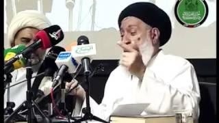 سماحة السيد سامي البدري | نبوءة الكتاب المقدس بالمبعث النبوي الشريف