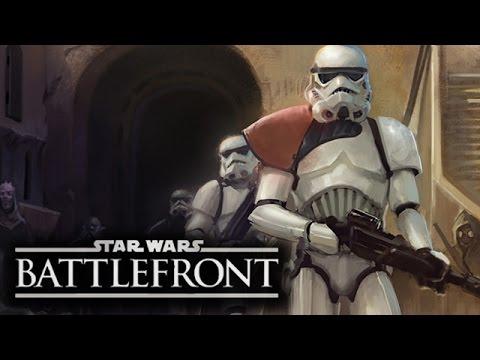 Star Wars Battlefront 3 2015 News: Gameplay Trailer TEASED ...