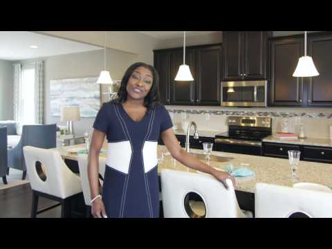 New Homes at Ballard Green in Owings Mills, MD