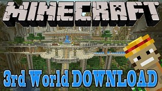 3rd World Download! Monkeyfarm