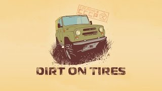 Dirt On Tires [Offroad] Official Trailer 2016