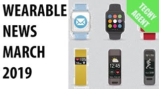 Wearable News - Garmin, Apple, Microsoft