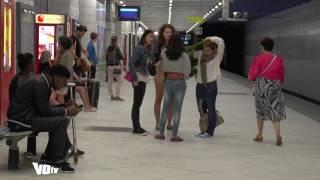 RER A moins de trains pour plus de régularités