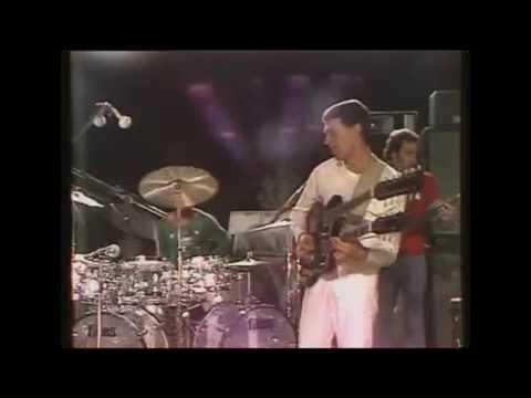 Mahavishnu Orchestra - LIVE 1972
