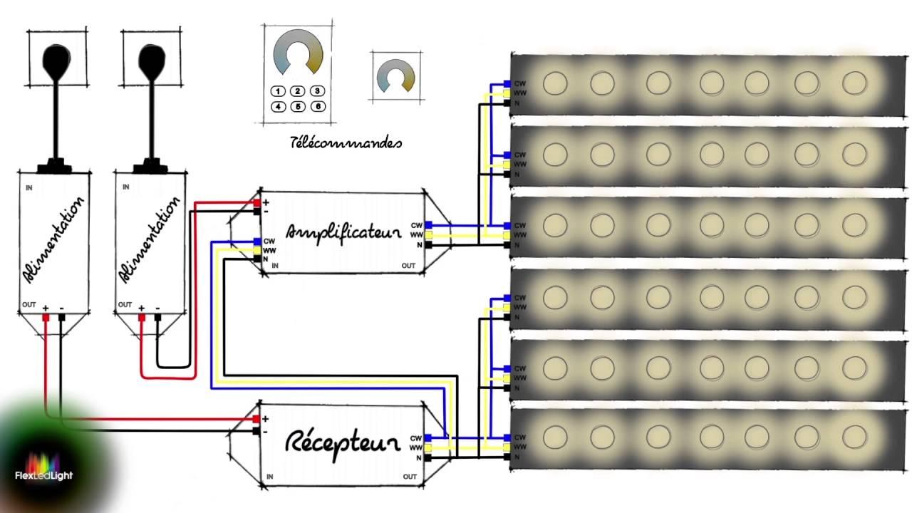Flex Led Light