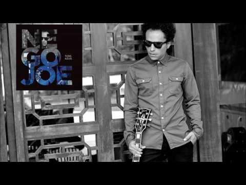 Pra Nunca Mais Eu Te Perder - Nego Joe | Áudio