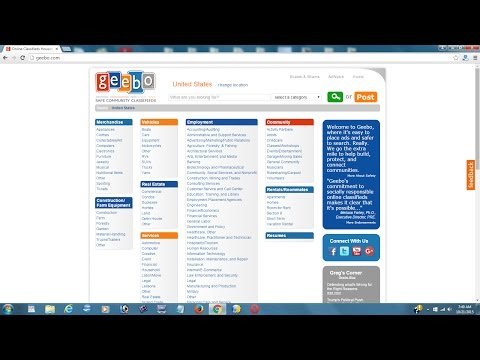 The Top 10 Free Online Classified Ads Websites For 2015 - Best Free Classifieds List